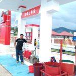 Pemasangan Pertamini Ke Sulawesi