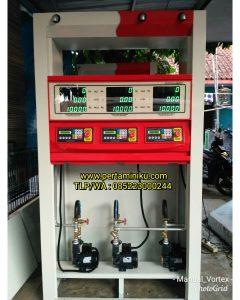 Takaran Pertamini Spek Flow Sensor
