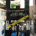 Mesin Pertamini Casing Hongyang Impor