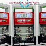 Manual Vortex Fuel Dispenser