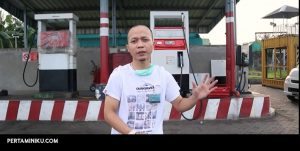 Pemasangan Mesin Pom Mini di PT. Multibina Pura Internastional