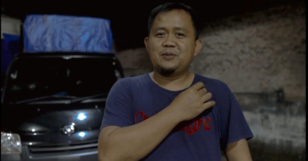 Pengiriman Pom Mini Ke Tanjung Balai Karimun
